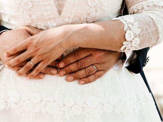 Il matrimonio di Denis e Irene a Noale, Venezia 221