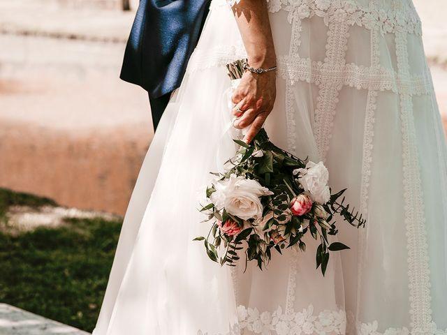 Il matrimonio di Denis e Irene a Noale, Venezia 223