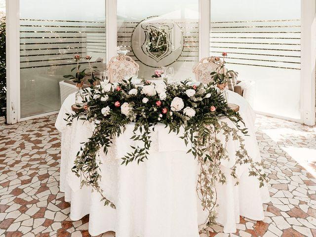 Il matrimonio di Denis e Irene a Noale, Venezia 230
