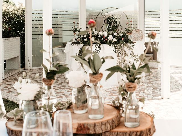 Il matrimonio di Denis e Irene a Noale, Venezia 234