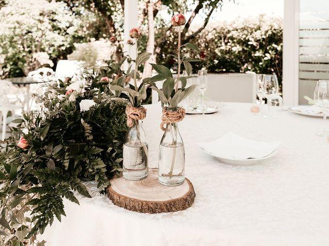 Il matrimonio di Denis e Irene a Noale, Venezia 240