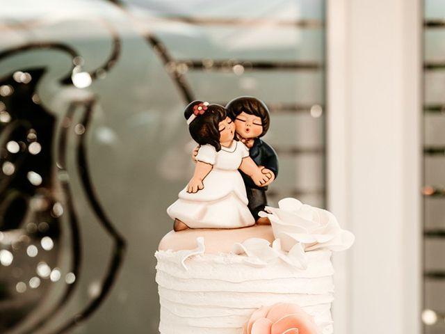 Il matrimonio di Denis e Irene a Noale, Venezia 275