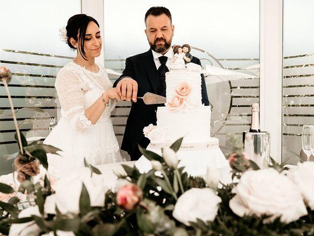 Il matrimonio di Denis e Irene a Noale, Venezia 278