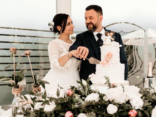 Il matrimonio di Denis e Irene a Noale, Venezia 280