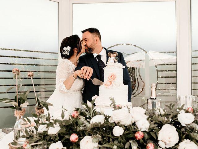 Il matrimonio di Denis e Irene a Noale, Venezia 281