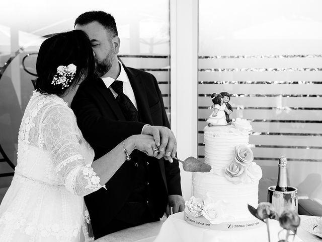 Il matrimonio di Denis e Irene a Noale, Venezia 282