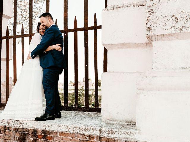 Il matrimonio di Denis e Irene a Noale, Venezia 287
