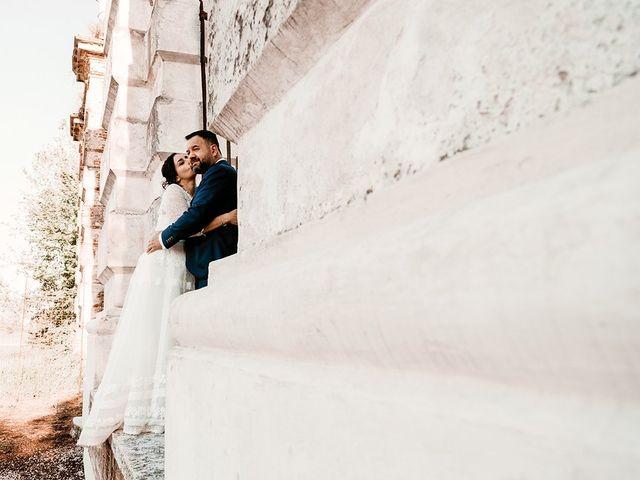 Il matrimonio di Denis e Irene a Noale, Venezia 288