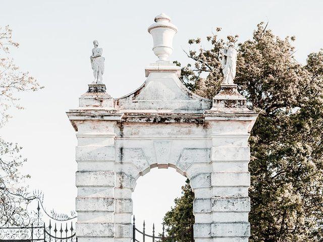 Il matrimonio di Denis e Irene a Noale, Venezia 290