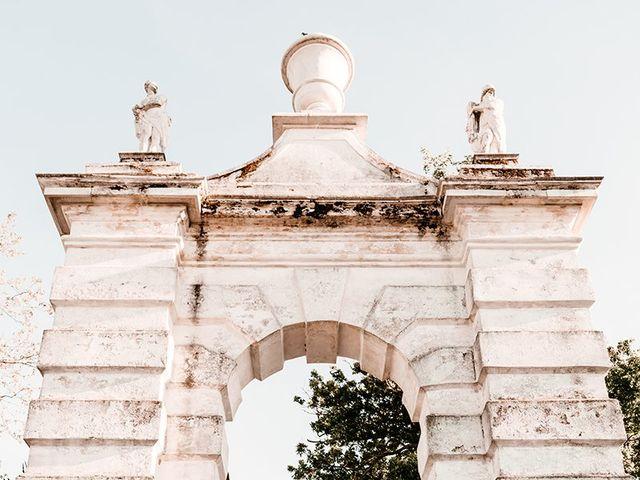 Il matrimonio di Denis e Irene a Noale, Venezia 294