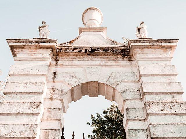 Il matrimonio di Denis e Irene a Noale, Venezia 295