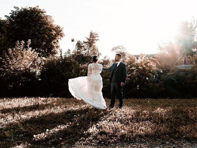 Il matrimonio di Denis e Irene a Noale, Venezia 301