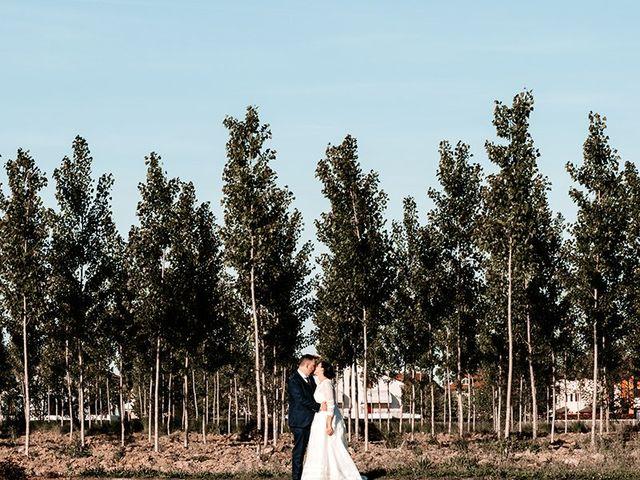 Il matrimonio di Denis e Irene a Noale, Venezia 304