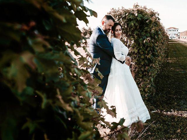 Il matrimonio di Denis e Irene a Noale, Venezia 316