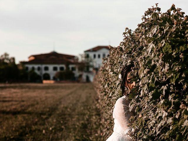 Il matrimonio di Denis e Irene a Noale, Venezia 320