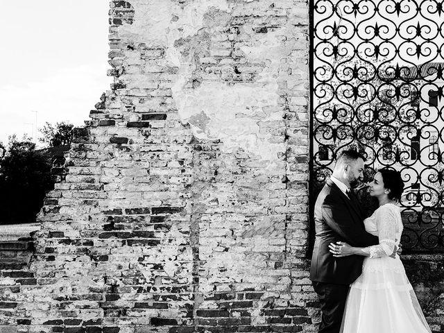 Il matrimonio di Denis e Irene a Noale, Venezia 322