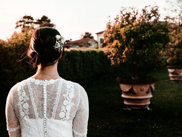 Il matrimonio di Denis e Irene a Noale, Venezia 336