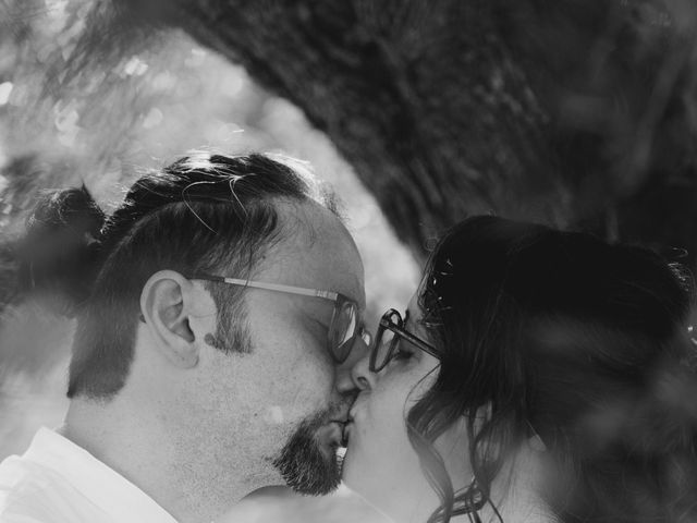 Il matrimonio di Marco e Bruna a Castiglione del Lago, Perugia 4