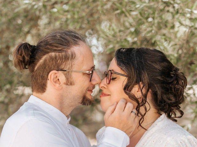 Il matrimonio di Marco e Bruna a Castiglione del Lago, Perugia 6