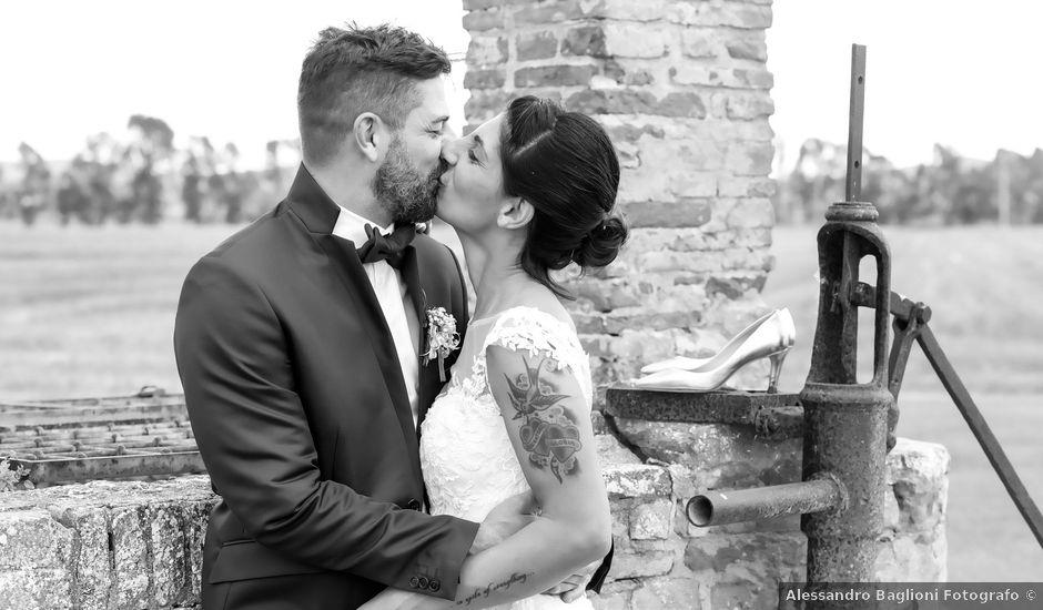 Il matrimonio di Michele e Cristina a Grosseto, Grosseto