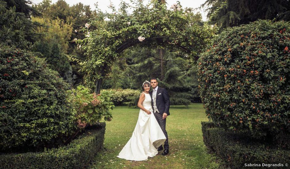 Il matrimonio di Alessandro e Ilaria a Adria, Rovigo