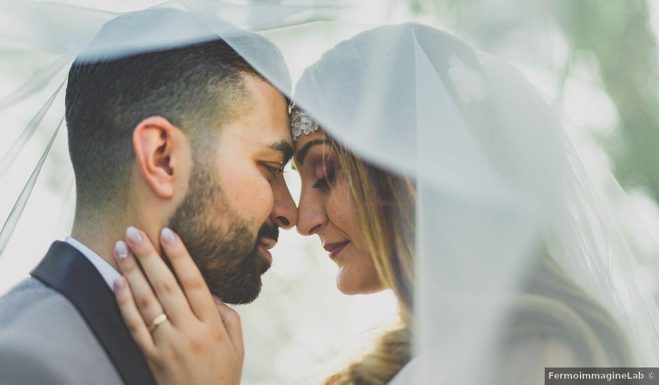 Il matrimonio di Roberta e Raffaele a Chiaramonte Gulfi, Ragusa