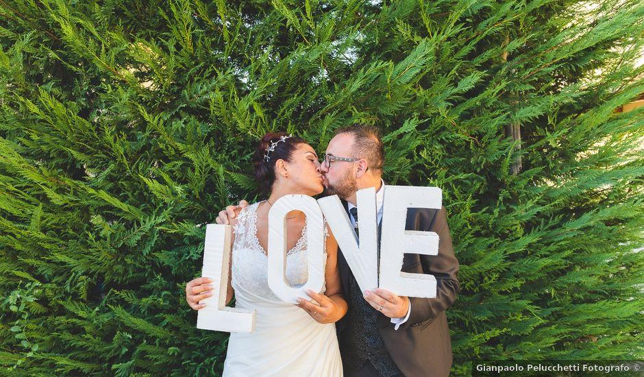 Il matrimonio di Serena e Alessio a Grado, Gorizia