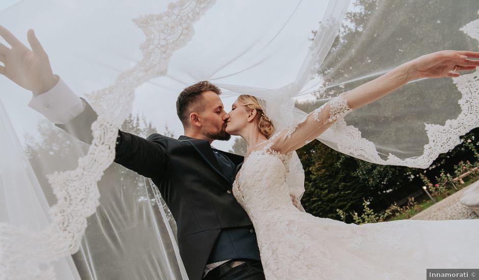 Il matrimonio di Elena e Luca a Brescia, Brescia