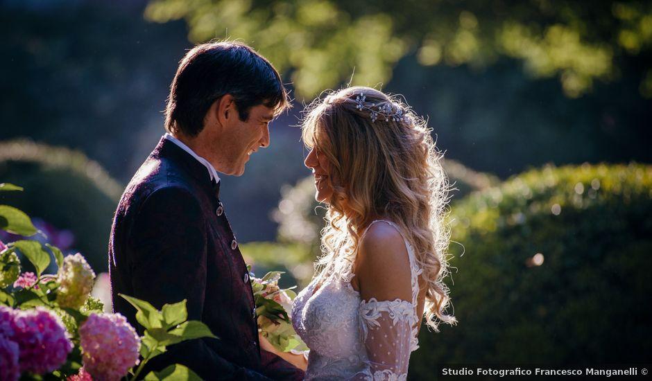 Il matrimonio di Filippo e Giulia a Cremona, Cremona