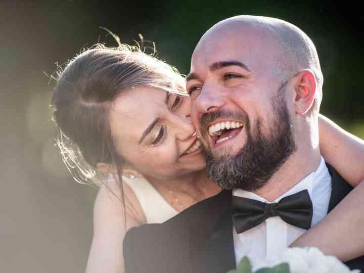 Le nozze di Elvira e Michele