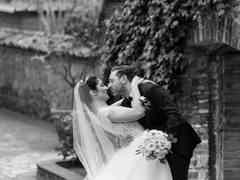le nozze di Claudia e Gabriele 33