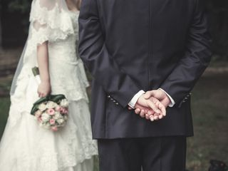 Le nozze di Chunhui e Yan 1