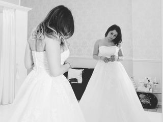 Le nozze di Antonella e Fabio 3
