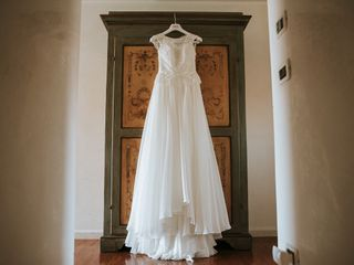 Le nozze di Laura e Matteo 2