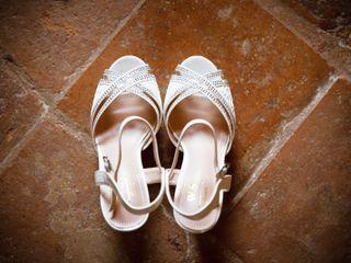 Le nozze di Alexia e Mattia 3