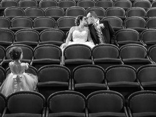 Le nozze di Alexia e Mattia