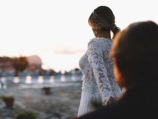 le nozze di Sabrina e Ivano 1