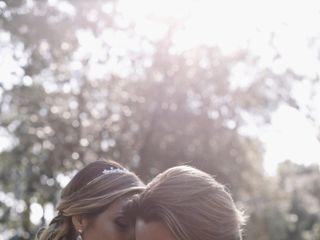 le nozze di Sabrina e Ivano 3