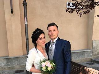 Le nozze di Cristina e Adrian 2