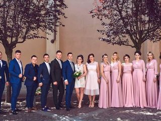 Le nozze di Cristina e Adrian 3