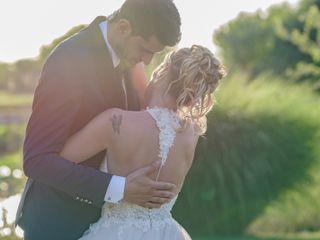 Le nozze di Simona e Nicola