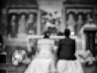 Le nozze di Fabiana e Roberto 1
