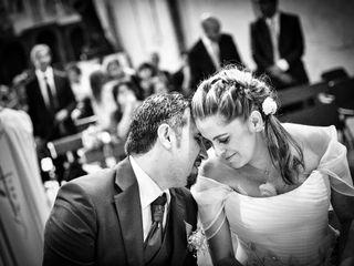 Le nozze di Fabiana e Roberto 2