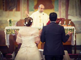 Le nozze di Fabiana e Roberto 3