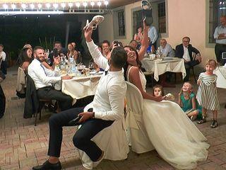 Le nozze di Lara e Simone 2