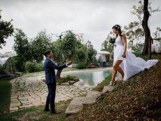 Le nozze di Victoria e Thomas 3