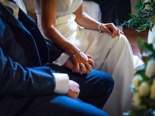 Le nozze di Marta e Kane