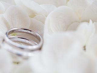 Le nozze di Valeria e Daniele 1