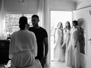 Le nozze di Carlo Valerio e Jlenia 2