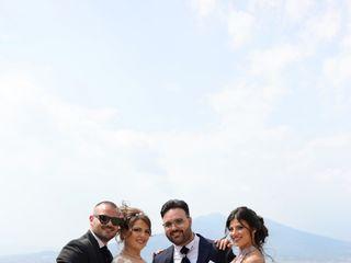Le nozze di Giovanna  e Vincenzo  2